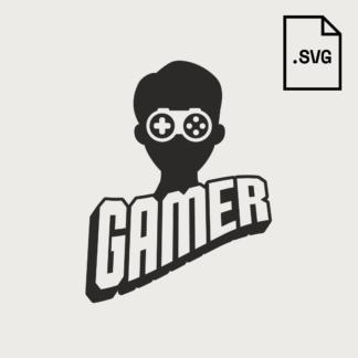 SVG Gamer