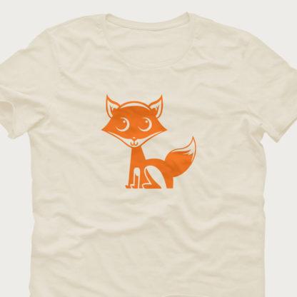 Strygemærke ræv