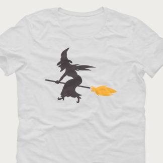 Halloween heks