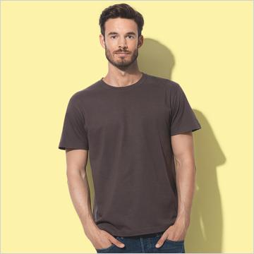 T-shirt til mænd
